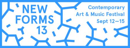 News forms festival 2013 13282