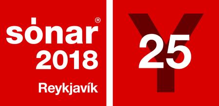 Sonar reykjavik logo