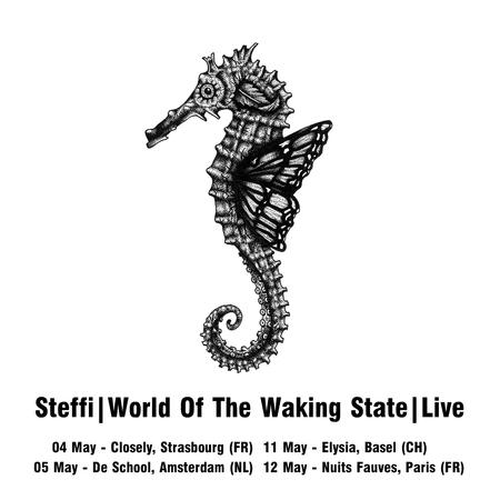 Steffi live insta square