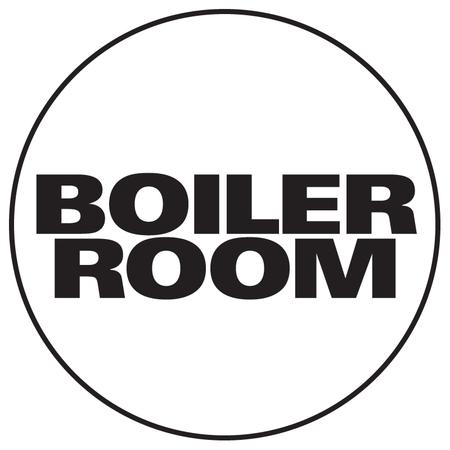 Boiler room 13326