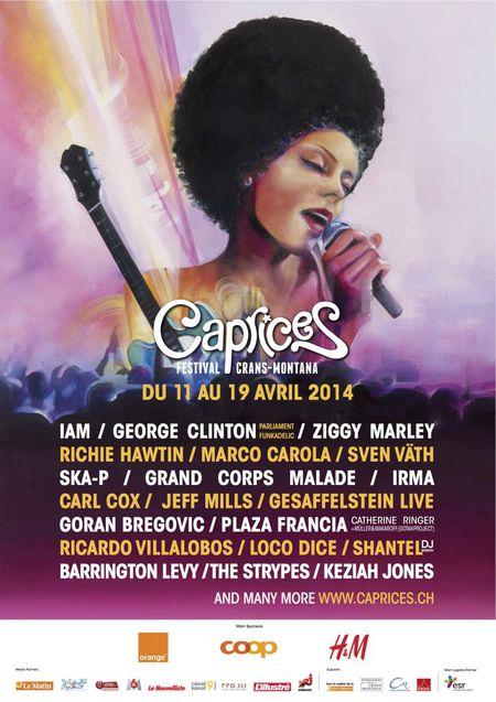 Caprices festival 2014 16399