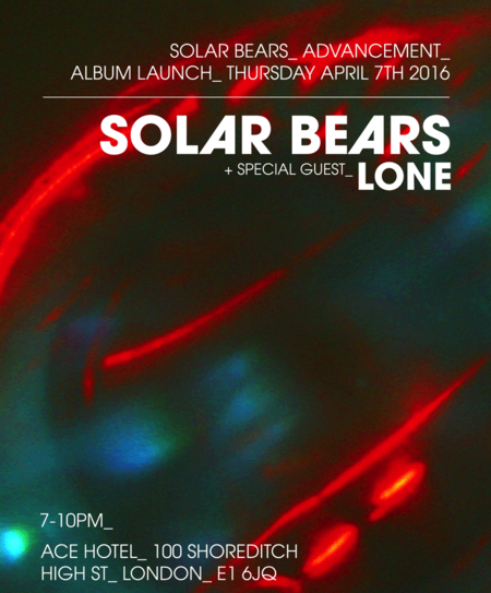 Solar bears poster ace hotel tld