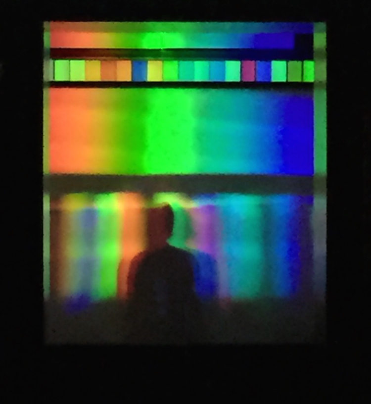 Prequeltapes spectrum window