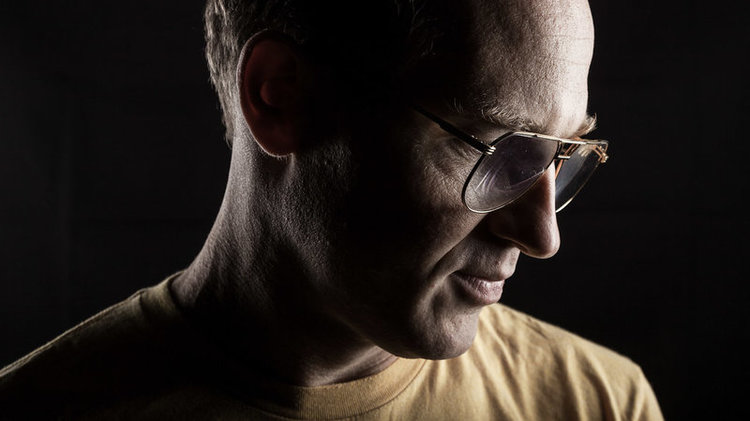 Daphni press shot