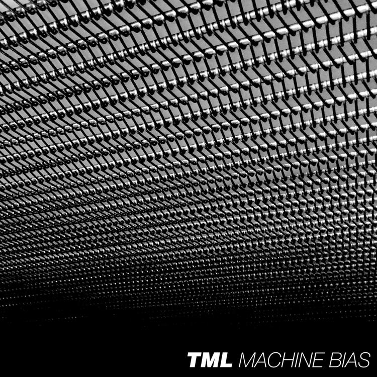 Artwork tml machinebiasep