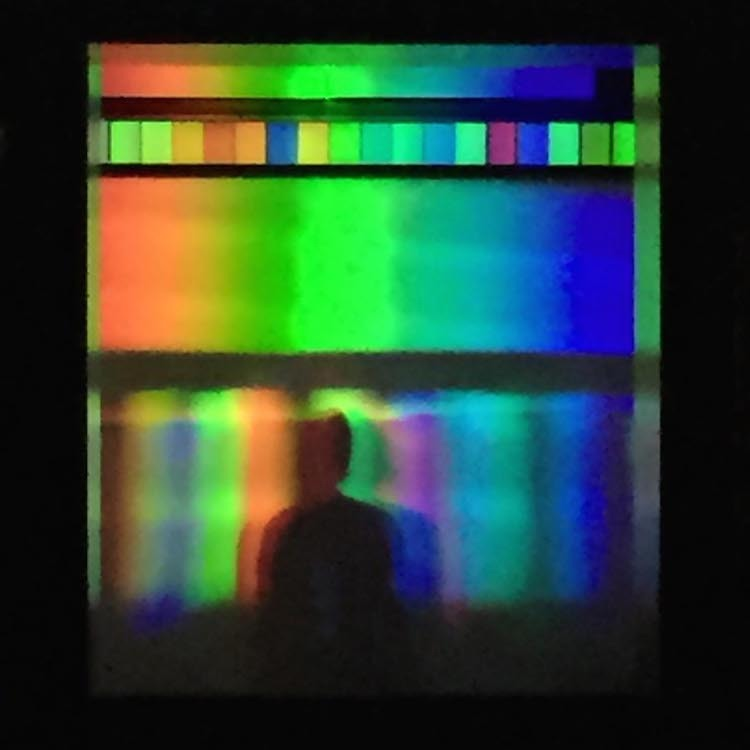 Small prequeltapes spectrum window
