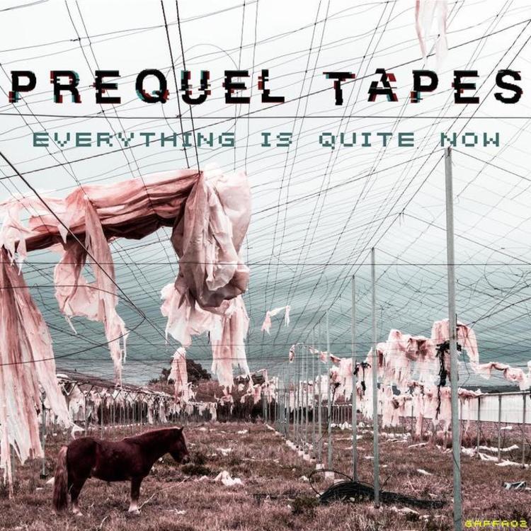 Qrequel tapes walkman m