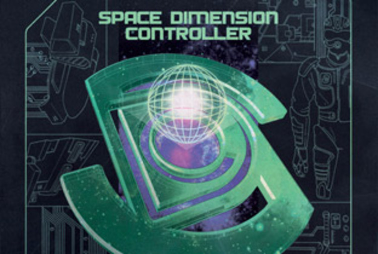 Space dimension controllers announces welcome mikrosector 50 lp release rs march