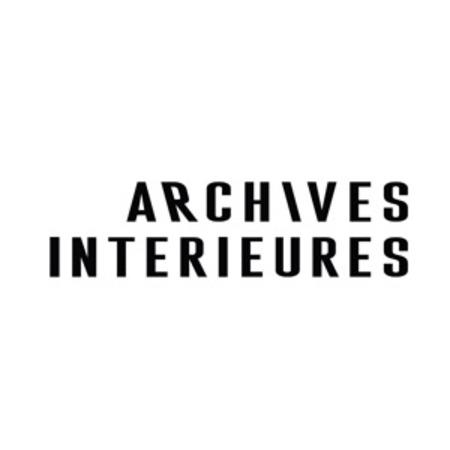 Archives Intérieures