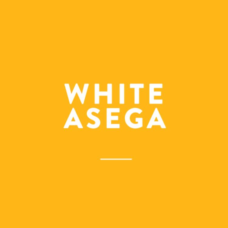 White Asega