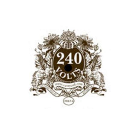 240 Volts