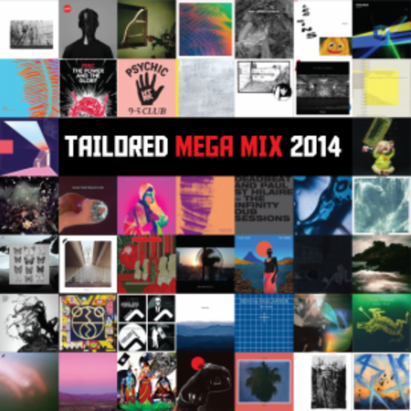 20190 tailored mega mix 2014