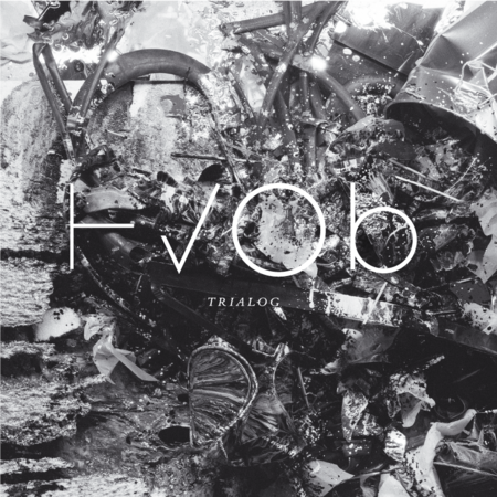 Hvob cover trialog album