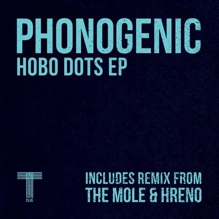 20588 hobo dots ep