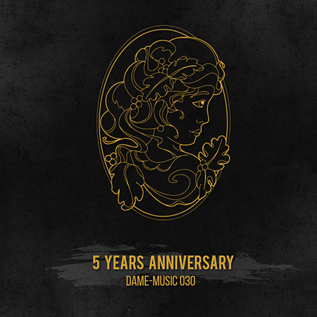 21645 five years anniversary