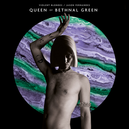 Glasyr queenofbetnalgreen cover