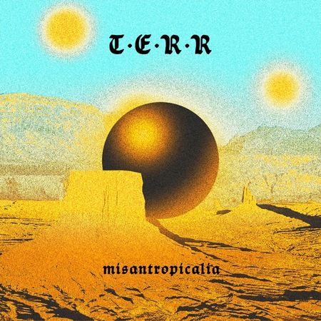 Artwork terr misantropicalia