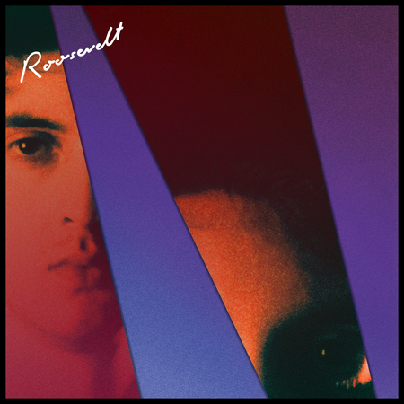 Roosevelt remixed 1 artwork