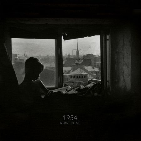 Artwork 1954 apartofme