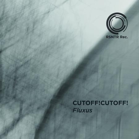 Artwork cutoff!cutoff! fluxus