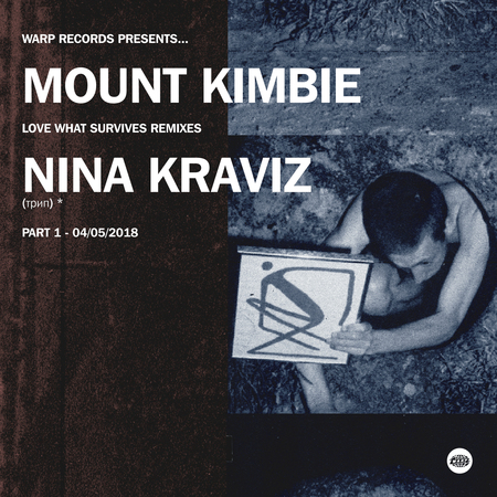 Mount kimbie flyer part 1