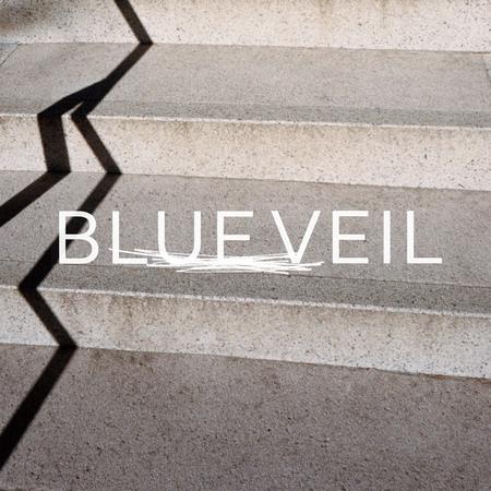 Artwork blueveil