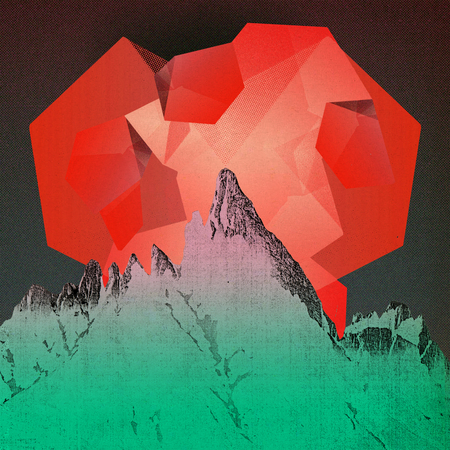 Artwork mitchvonarx pyramids