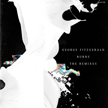 Artwork georgefitzgerald burnsremixes