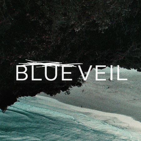 Artwork blueveil naturalboundaryep