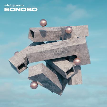 Artwork bonobo fabricpresentsbonobo