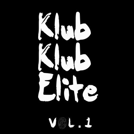 7307 klub klub elite vol 1