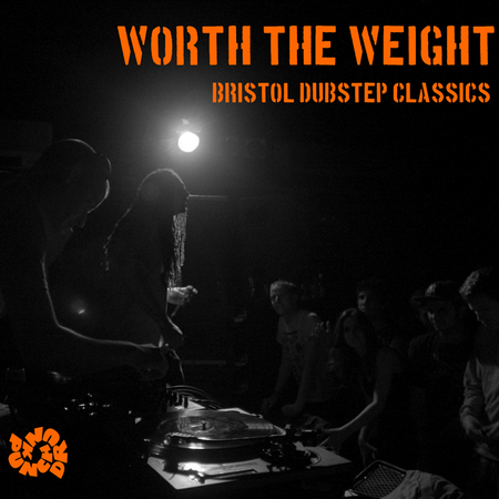 2214 worth weight bristol dubstep classics