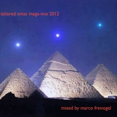 10330 tailored xmas mega mix 2012