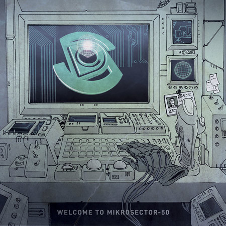 10911 welcome microsector 50 ep