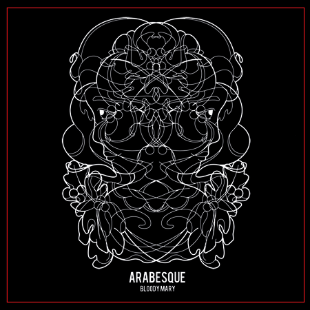 2430 arabesque ep