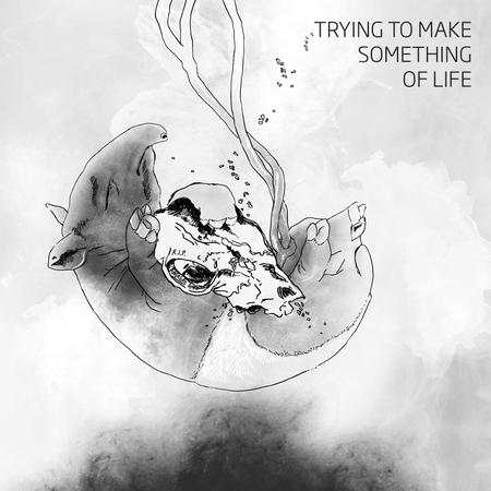 12575 trying make something life