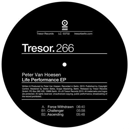 15433 life performance ep