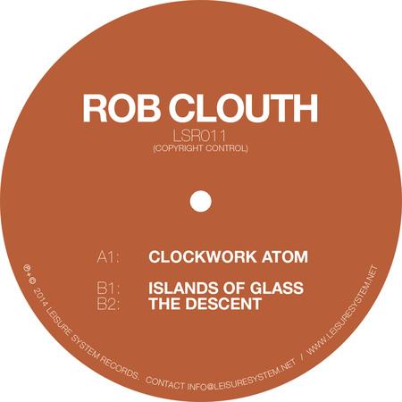 16645 clockwork atom